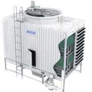 Thải giải nhiệt mạch kín