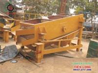 Máy sang lọc ngành gỗ cám nhựa