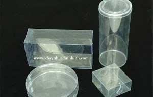 Hộp nhựa định hình