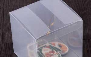 Hộp nhựa đựng quà lưu niệm