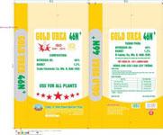 Gold UREA