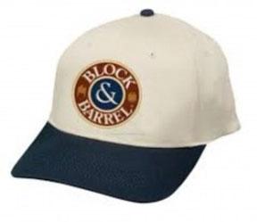 Thêu mũ nón