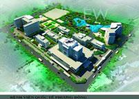 Thiết kế bệnh viện