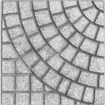 Gạch Terrazzo 40x40 QP3