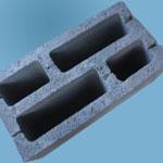 Gạch Block 190x190x390