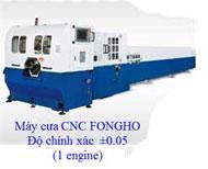 Máy cưa CNC