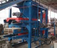 Dây chuyền sản xuất gạch
