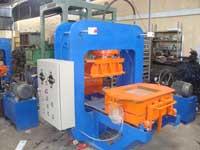 Máy sản xuất gạch Terrazzo
