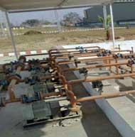 Lắp đặt sửa chữa đường ống