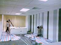 Sửa chữa - nâng cấp nhà