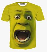 In 3D áo thun