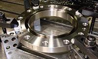 Gia công phay CNC