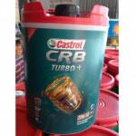 Castrol CRB Turbo SAE