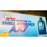 Dầu Shell Advance AX7 Scooter