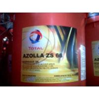 Dầu total Azolla ZS