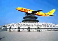 Dịch vụ chuyển phát nhanh đi Trung Quốc