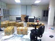 Dịch vụ chuyển văn phòng trọn gói
