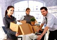 Dịch vụ chuyển văn phòng giá rẻ