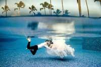 Quay phim chụp hình dưới nước