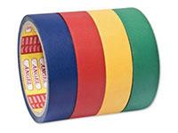 Băng keo giấy các màu