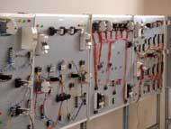 Hệ thống điện công nghiệp