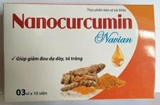 Nanocurcumin navian