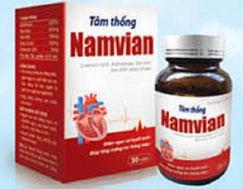 Tam thống Namvian