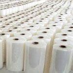 Màng co PVC trong dùng để in