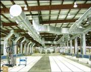 Cơ điện công trình