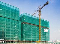 Thi công xây dựng công trình y tế