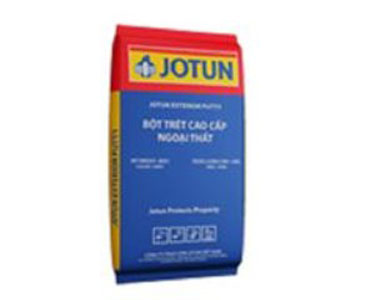 Jotun putty exterior Grey
