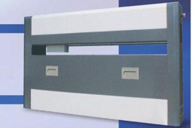 Hệ thống đo chiều dày bằng tia X-Quang