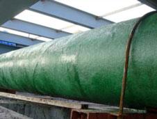 Bọc phủ Composite bồn chứa