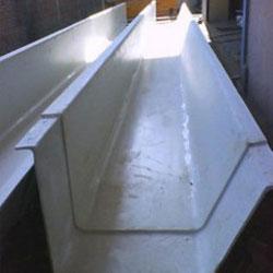 Bọc phủ Composite rãnh thoát nước