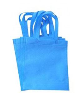 Túi vải không dệt trơn