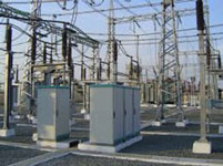 Thi công hệ thống điện trung thế