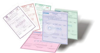 In hóa đơn đỏ