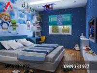 Phòng ngủ em bé
