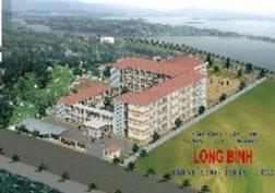 Trường THSC Long Bình
