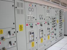 Thi công hệ thống điện và điều khiển