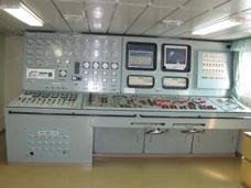 Thi công hệ thống điều khiển trung tâm