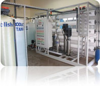 Thi công hệ thống nước nước thải