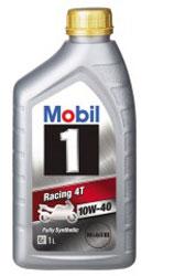 MOBIL 1™ RACING 4T