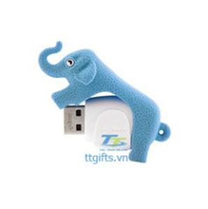 USB hình thú