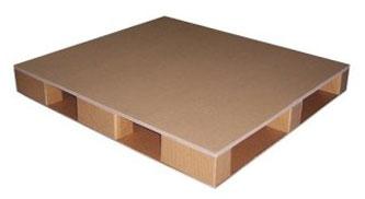 Pallet giấy 2 mặt