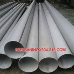 Ống công nghiệp 304 - 316 - 201