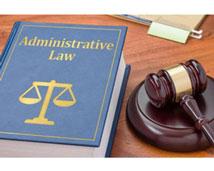 Tư vấn luật hành chính