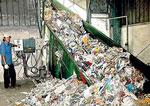 Dịch vụ xử lí chất thải