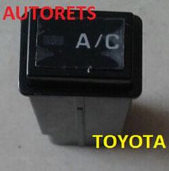 Công tắc Toyota