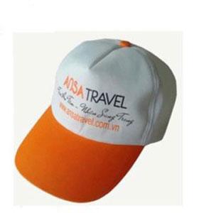 Nón mũ du lịch